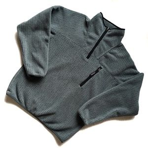 Patagonia Synchilla 1/4 Zip Pull Over Sweater